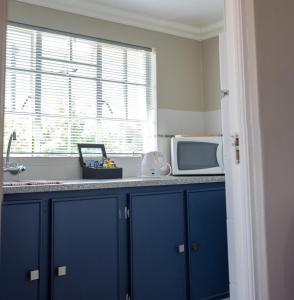 A kitchen or kitchenette at Patcham Place