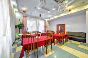 Ресторан / где поесть в Тихий Дон