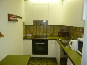 A kitchen or kitchenette at La Schmetta 5 (334 Fo)