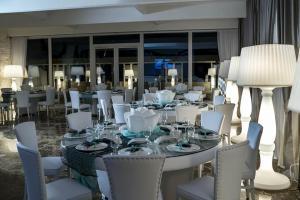 Ristorante o altro punto ristoro di Hotel Lafayette