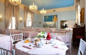 Ресторан / где поесть в Hotel Marchionni
