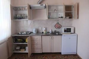 Кухня или мини-кухня в «Домашний уют»