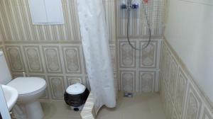 Ванная комната в Студия у моря