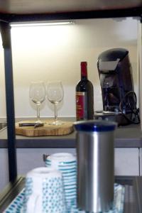 Drinks at Studio-Vrij