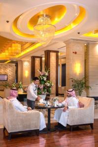مطعم أو مكان آخر لتناول الطعام في بودل الطائف