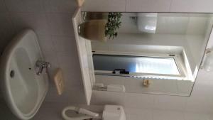 Bagno di Hotel Le Viole