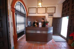 Personal de Hotel Hospederia San Francisco