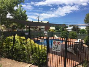 A view of the pool at Adelaide Caravan Park - Aspen Holiday Parks or nearby