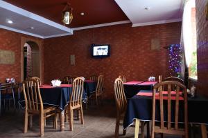 Ресторан / где поесть в Elbrusiya