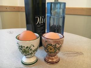 Bevande di Casa Chiara B&B