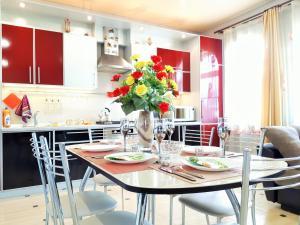 Ресторан / где поесть в Wonderful Home in Sochi