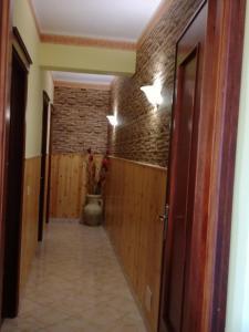 A bathroom at B&B Paradise