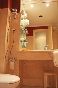 Un baño de Al Sur de Chipiona