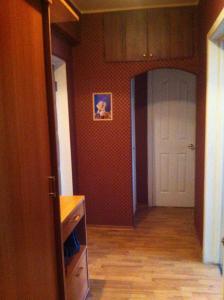 Телевизор и/или развлекательный центр в Apartment on Leninskiy Prospekt 41