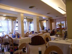 Ristorante o altro punto ristoro di Hotel Zurigo
