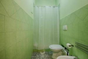 Een badkamer bij Pascià Room & Breakfast