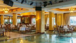 Ресторан / где поесть в Hotel Gołębiewski Mikołajki