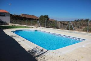 The swimming pool at or near Curral D Avó