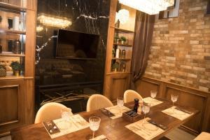 Ресторан / где поесть в Парк отель