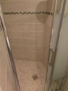 Un baño de Hotel Rivoli