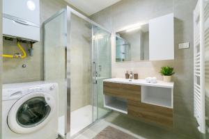 A bathroom at Spada Residence I