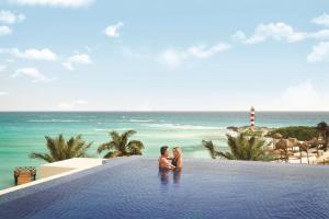 Piscina en o cerca de Hyatt Ziva Cancun