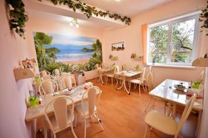 Ресторан / где поесть в Minsk Hotel