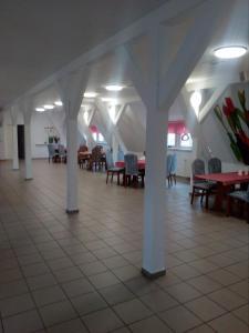 Ресторан / где поесть в Chrobry