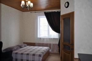 Кровать или кровати в номере Romano House B&B