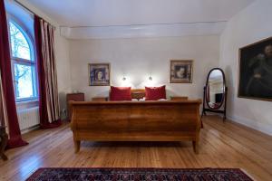 Lobbyn eller receptionsområdet på Frimurarehotellet; Sure Hotel Collection by Best Western