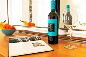 Напитки в La Casa Di Bury Apartments 1