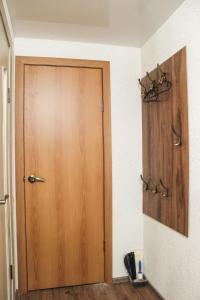 Ванная комната в Апартаменты Бронь26