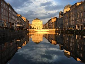Piscina di Le Cupole di Trieste o nelle vicinanze