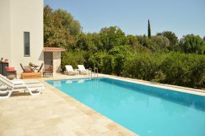 The swimming pool at or near Important Group | BD469 4+2 Private Pool Villa
