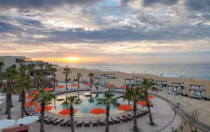 A view of the pool at Pueblo Bonito Pacifica Golf & Spa Resort - All Inclusive - Adults Only or nearby