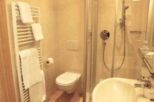 Bagno di Hotel Hubertushof