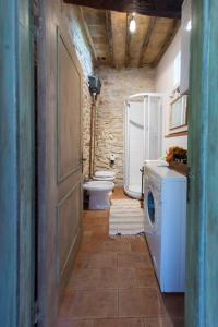 Bagno di Appartamenti turistici Vicolo S. Chiara