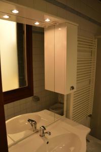 Um banheiro em Lovely Apartment In Venice