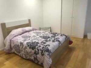 Uma cama ou camas num quarto em Magic Islands 2