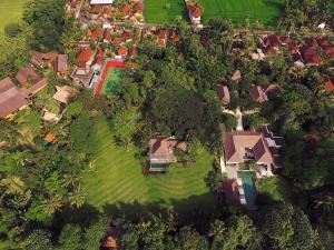 The Arsana Estate с высоты птичьего полета