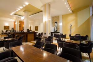 Εστιατόριο ή άλλο μέρος για φαγητό στο Hotel Lithaion