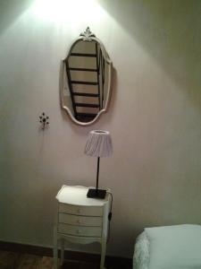 A bathroom at Mas De Hameau