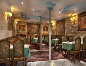 Ristorante o altro punto ristoro di Hotel Minerve