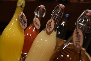 Drinks at Lindner Congress Hotel Cottbus
