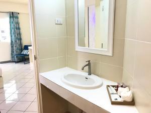 Ванная комната в Pattaya At Nine