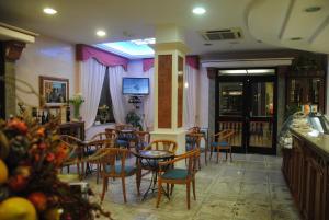 Ristorante o altro punto ristoro di Hotel Ristorante la Siesta