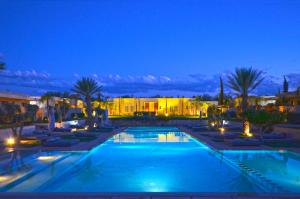 The swimming pool at or near Sirayane Boutique Hotel & Spa Marrakech