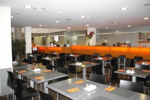 Ресторан / где поесть в H2 Fuenlabrada