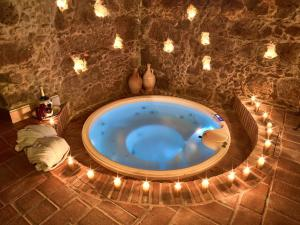 The swimming pool at or close to Solar Antigo Luxury Coimbra