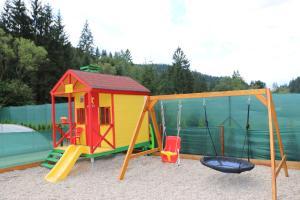 Detský kútik v ubytovaní Simply Relax - Chopok